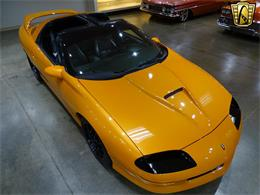 Picture of 1996 Chevrolet Camaro located in Illinois Offered by Gateway Classic Cars - St. Louis - L8EI