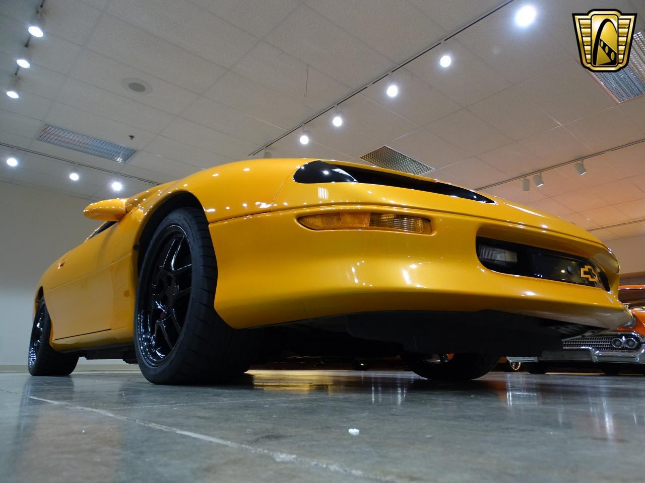 Large Picture of '96 Camaro Offered by Gateway Classic Cars - St. Louis - L8EI