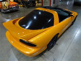 Picture of '96 Chevrolet Camaro located in O'Fallon Illinois - $11,595.00 Offered by Gateway Classic Cars - St. Louis - L8EI