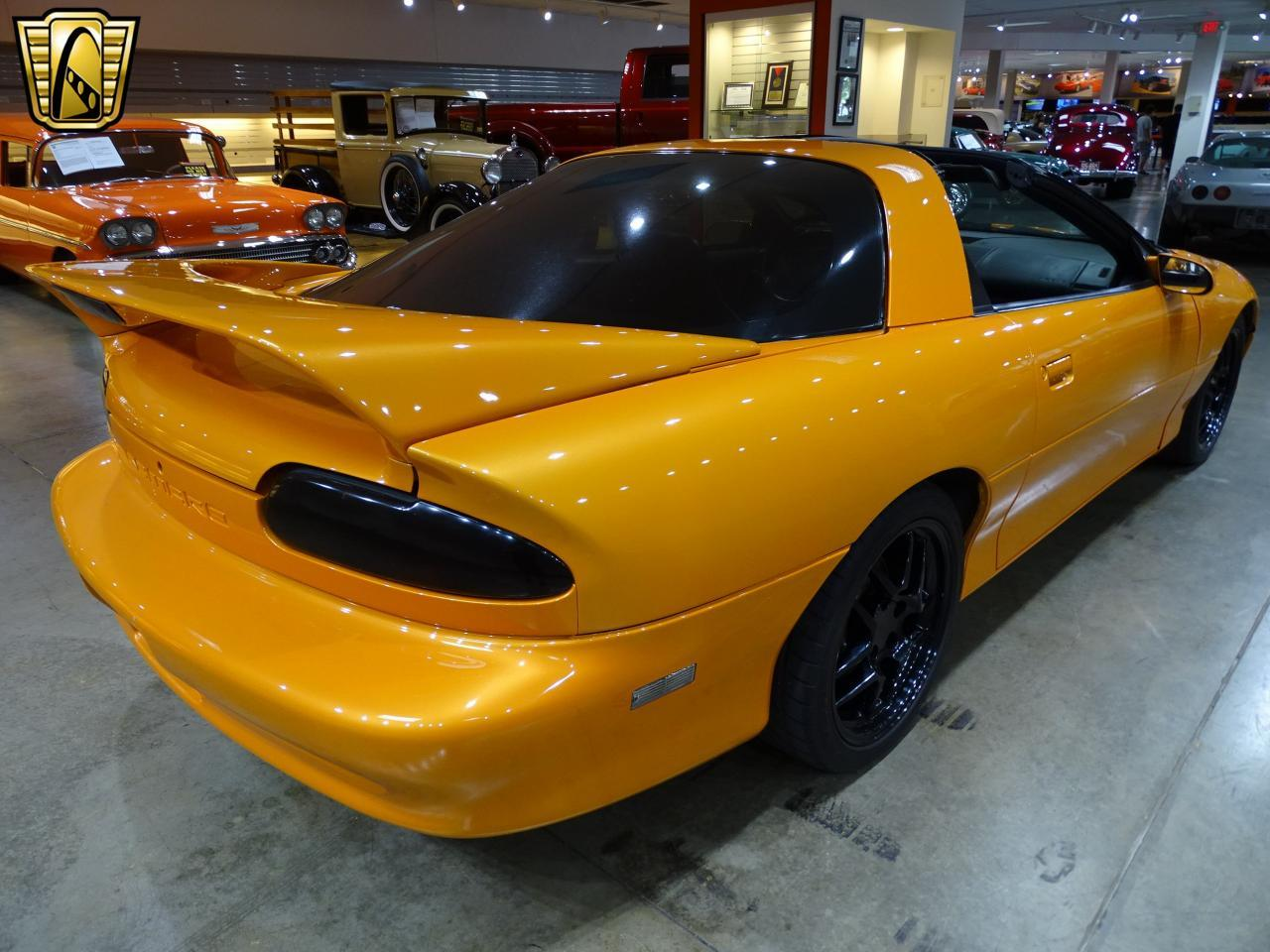 Large Picture of 1996 Camaro Offered by Gateway Classic Cars - St. Louis - L8EI