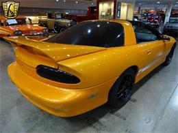 Picture of '96 Chevrolet Camaro - $11,595.00 Offered by Gateway Classic Cars - St. Louis - L8EI