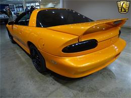 Picture of 1996 Camaro - $11,595.00 Offered by Gateway Classic Cars - St. Louis - L8EI