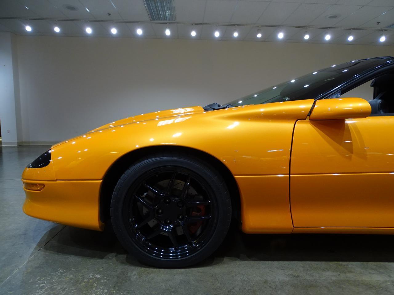Large Picture of 1996 Camaro - $11,595.00 - L8EI