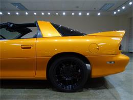 Picture of '96 Chevrolet Camaro located in Illinois - $11,595.00 Offered by Gateway Classic Cars - St. Louis - L8EI