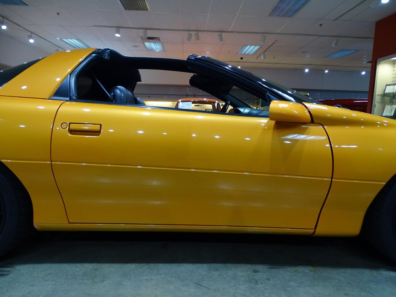 Large Picture of 1996 Camaro located in O'Fallon Illinois - $11,595.00 Offered by Gateway Classic Cars - St. Louis - L8EI