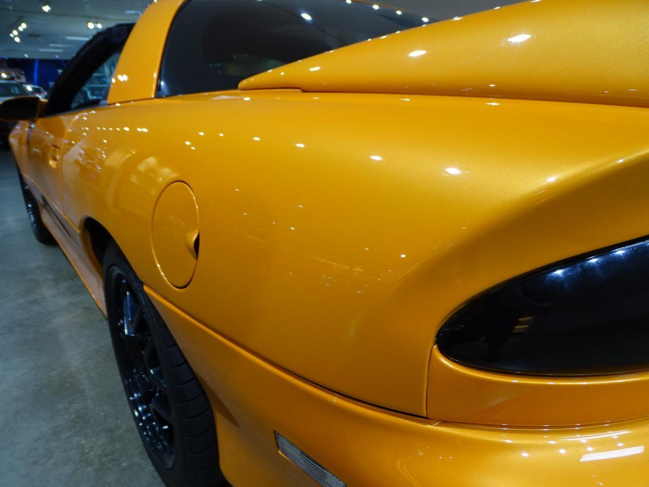 Large Picture of 1996 Camaro - $11,595.00 Offered by Gateway Classic Cars - St. Louis - L8EI