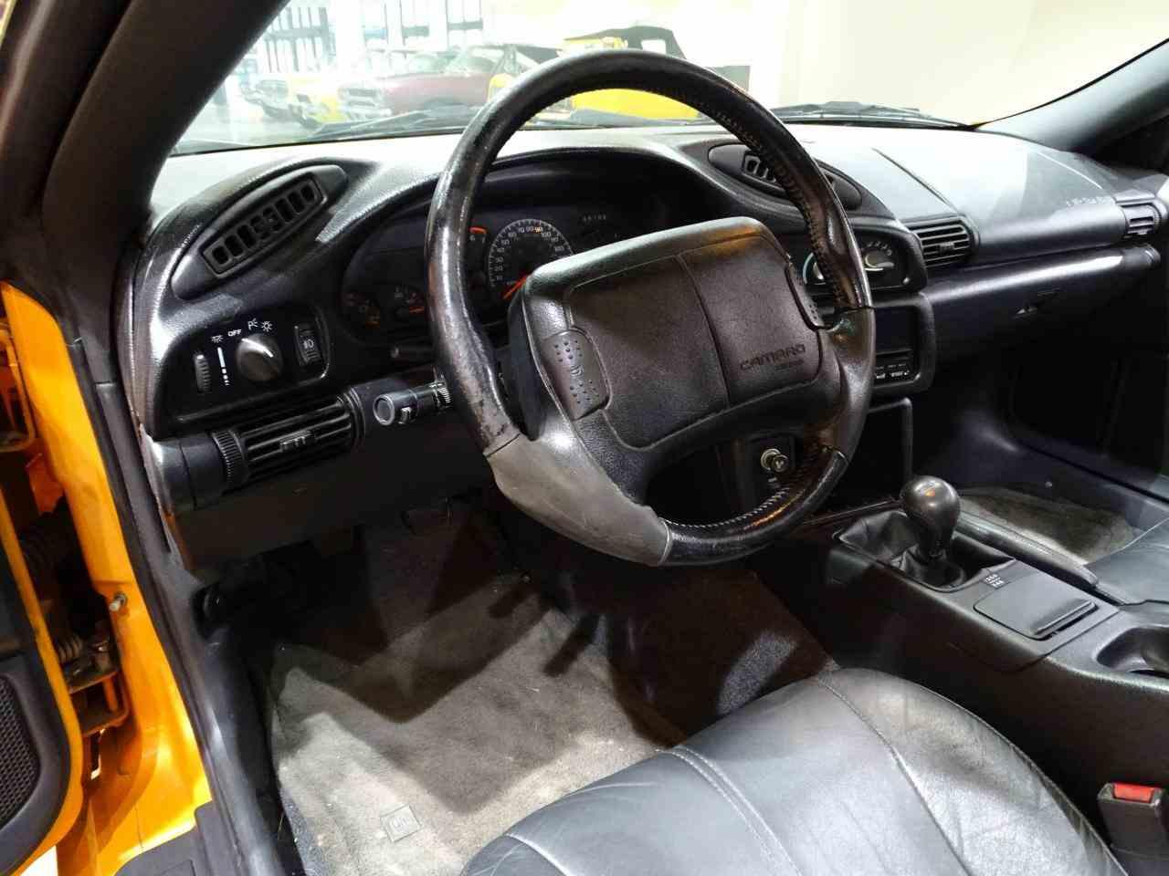Large Picture of '96 Camaro - L8EI