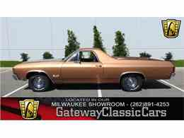 Picture of Classic '72 Sprint located in Kenosha Wisconsin Offered by Gateway Classic Cars - Milwaukee - L8EJ