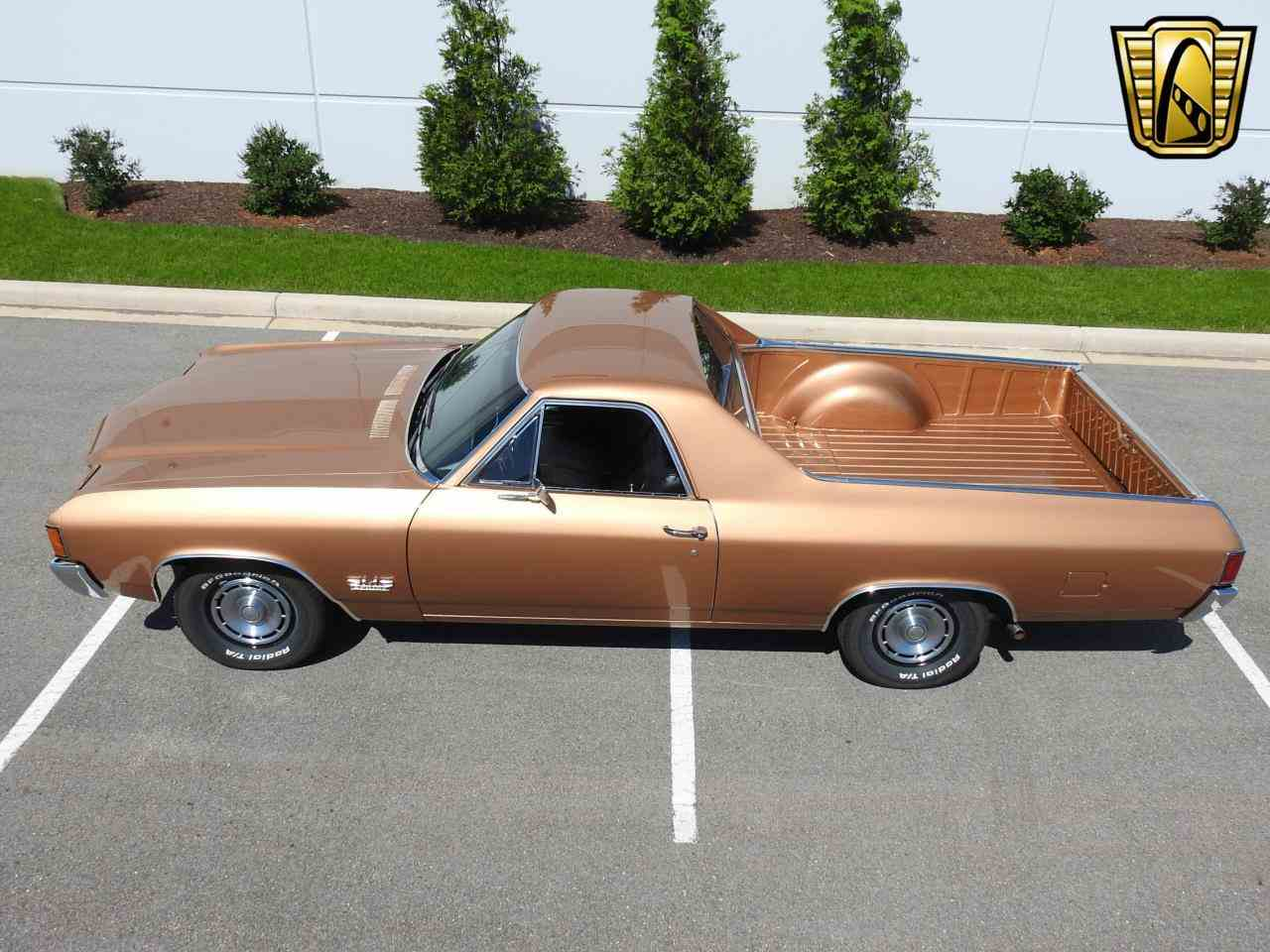 Large Picture of Classic 1972 GMC Sprint - L8EJ
