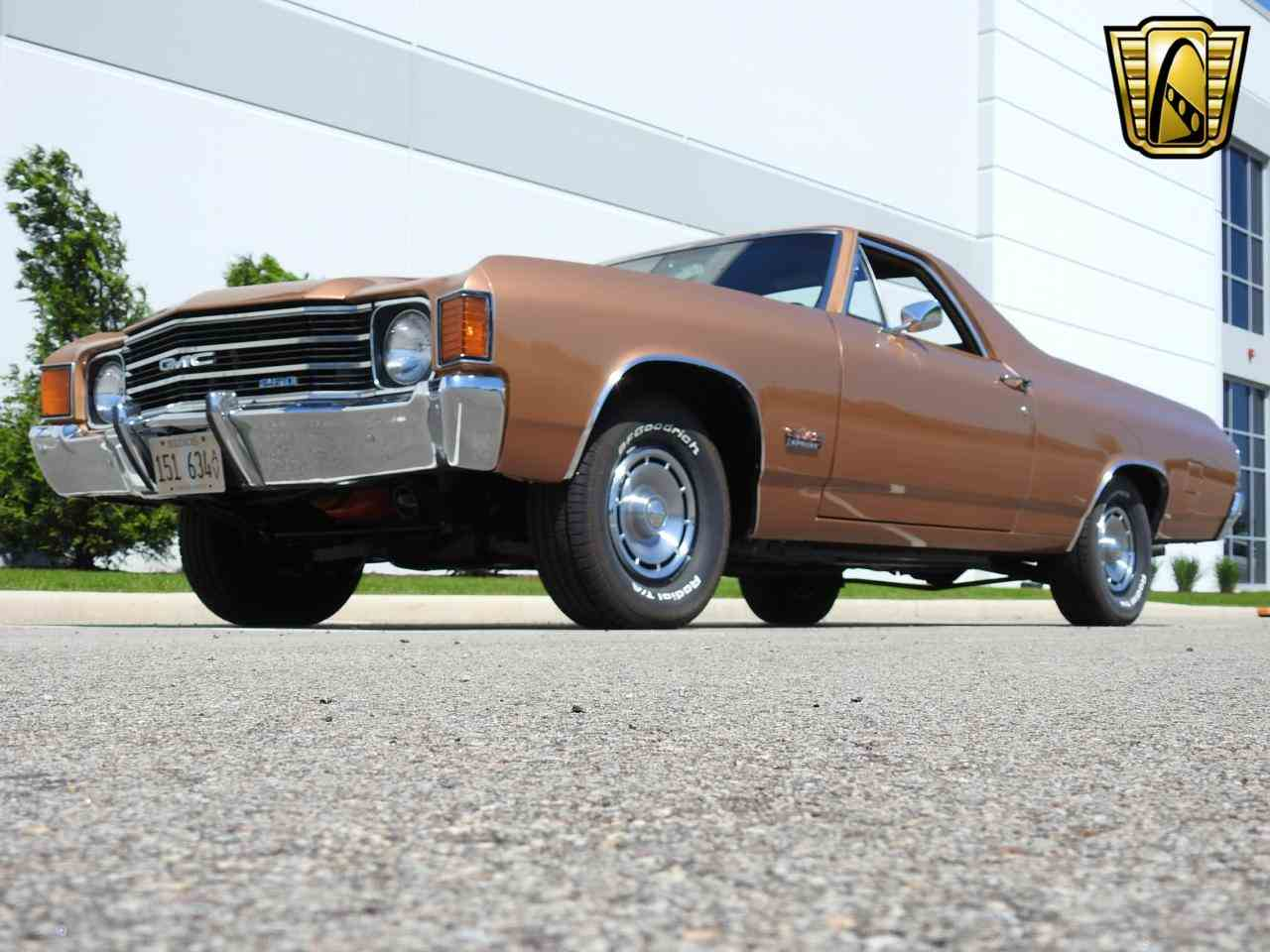 Large Picture of 1972 Sprint located in Wisconsin - $29,995.00 Offered by Gateway Classic Cars - Milwaukee - L8EJ