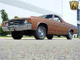 Picture of Classic 1972 Sprint Offered by Gateway Classic Cars - Milwaukee - L8EJ