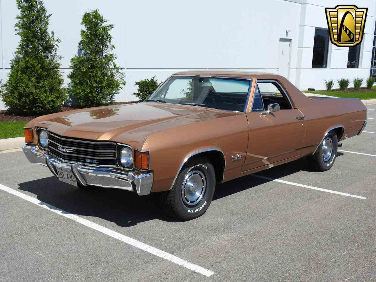 Large Picture of '72 Sprint Offered by Gateway Classic Cars - Milwaukee - L8EJ