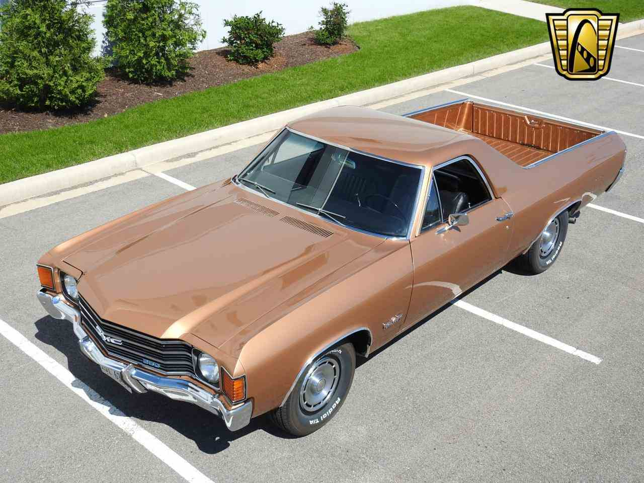 Large Picture of 1972 GMC Sprint located in Wisconsin - $29,995.00 - L8EJ