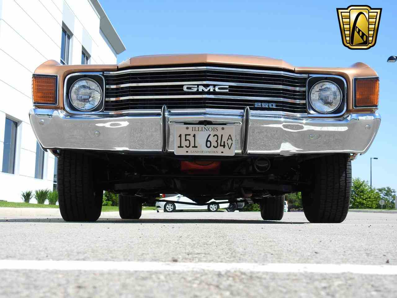 Large Picture of 1972 Sprint located in Kenosha Wisconsin - $29,995.00 - L8EJ