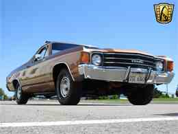 Picture of Classic '72 Sprint located in Kenosha Wisconsin - $29,995.00 Offered by Gateway Classic Cars - Milwaukee - L8EJ