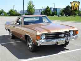Picture of '72 GMC Sprint located in Kenosha Wisconsin Offered by Gateway Classic Cars - Milwaukee - L8EJ