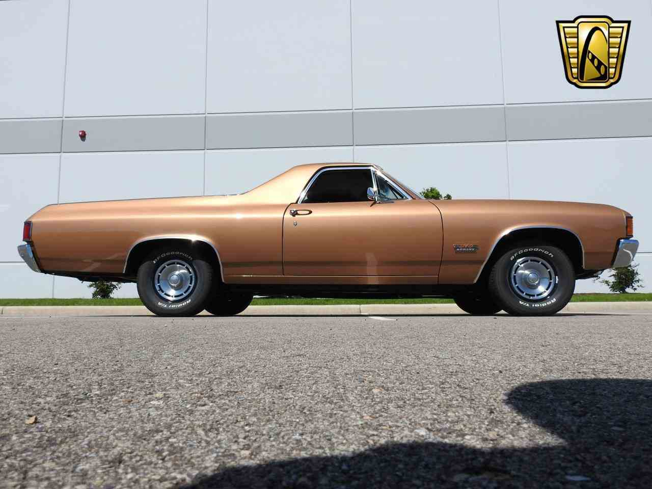 Large Picture of Classic '72 Sprint - $29,995.00 - L8EJ