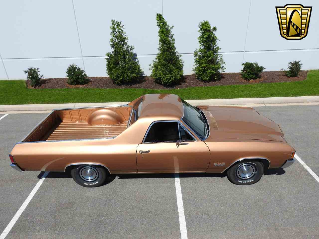 Large Picture of '72 GMC Sprint located in Kenosha Wisconsin Offered by Gateway Classic Cars - Milwaukee - L8EJ