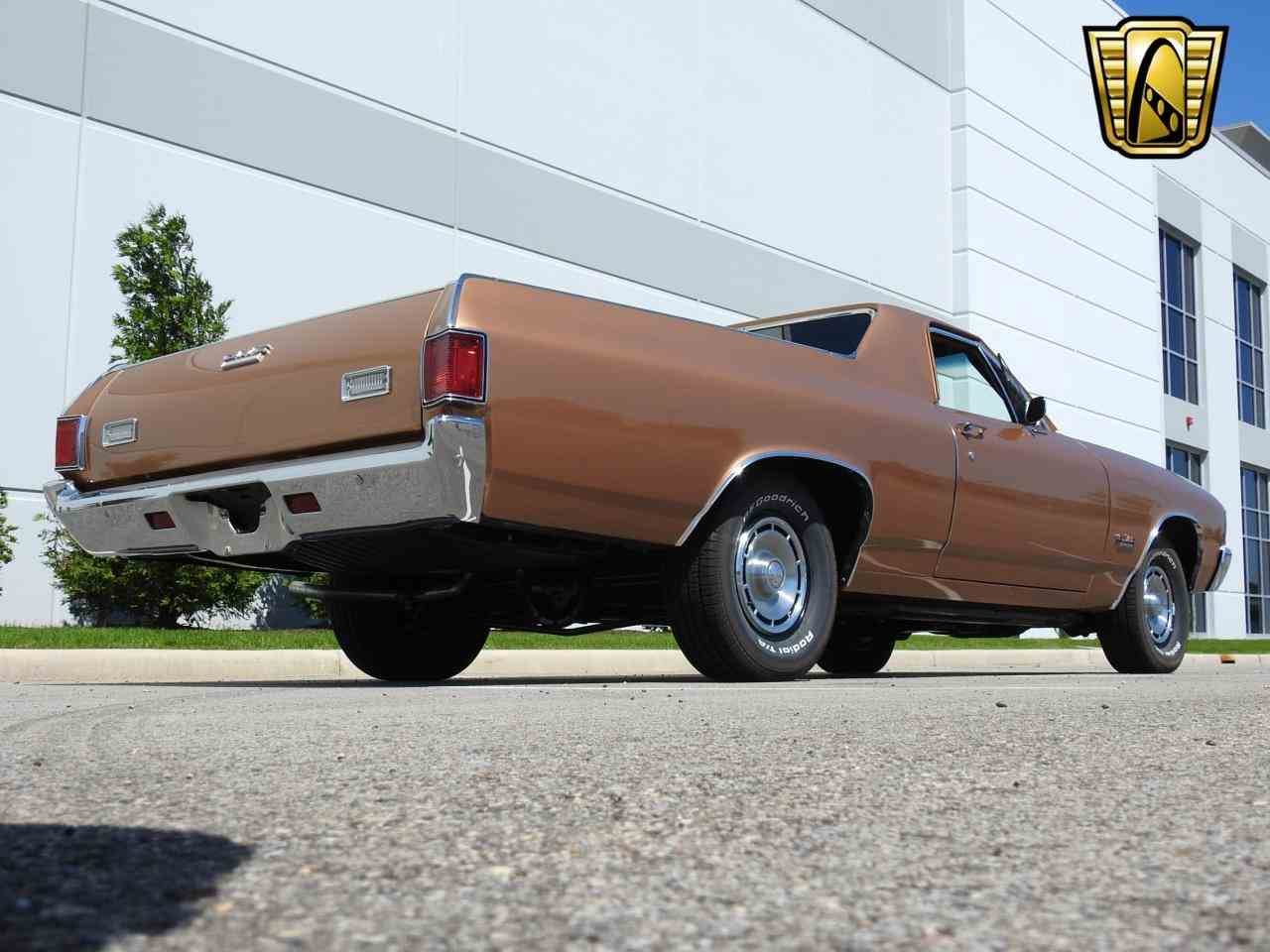 Large Picture of '72 GMC Sprint Offered by Gateway Classic Cars - Milwaukee - L8EJ