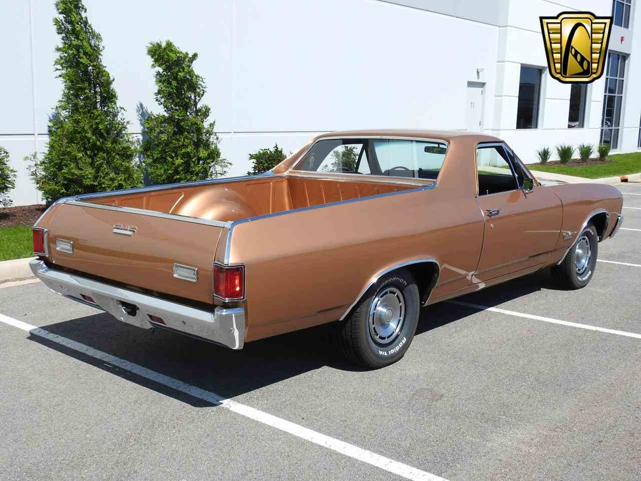 Large Picture of Classic '72 GMC Sprint Offered by Gateway Classic Cars - Milwaukee - L8EJ