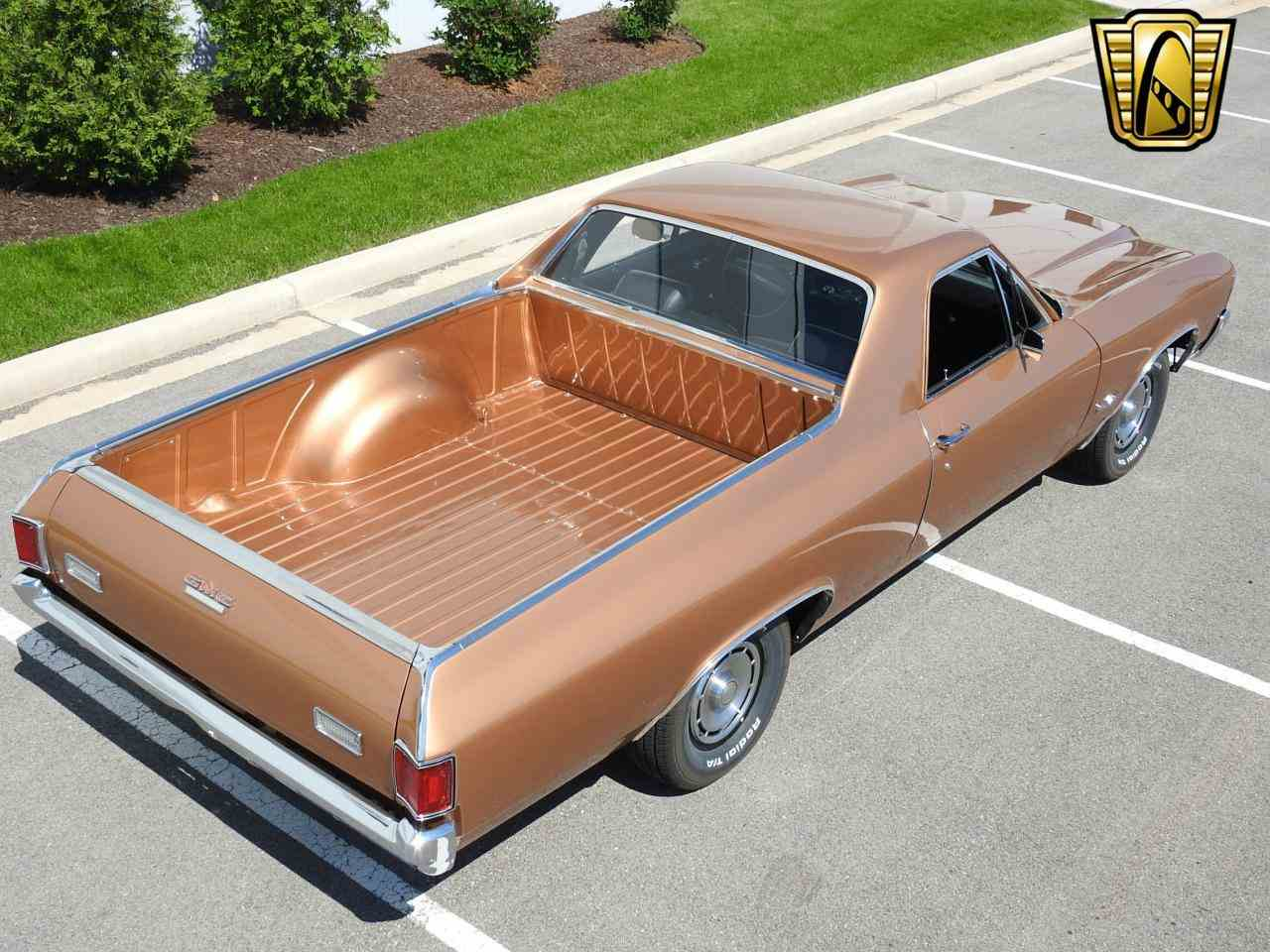 Large Picture of '72 GMC Sprint - $29,995.00 - L8EJ