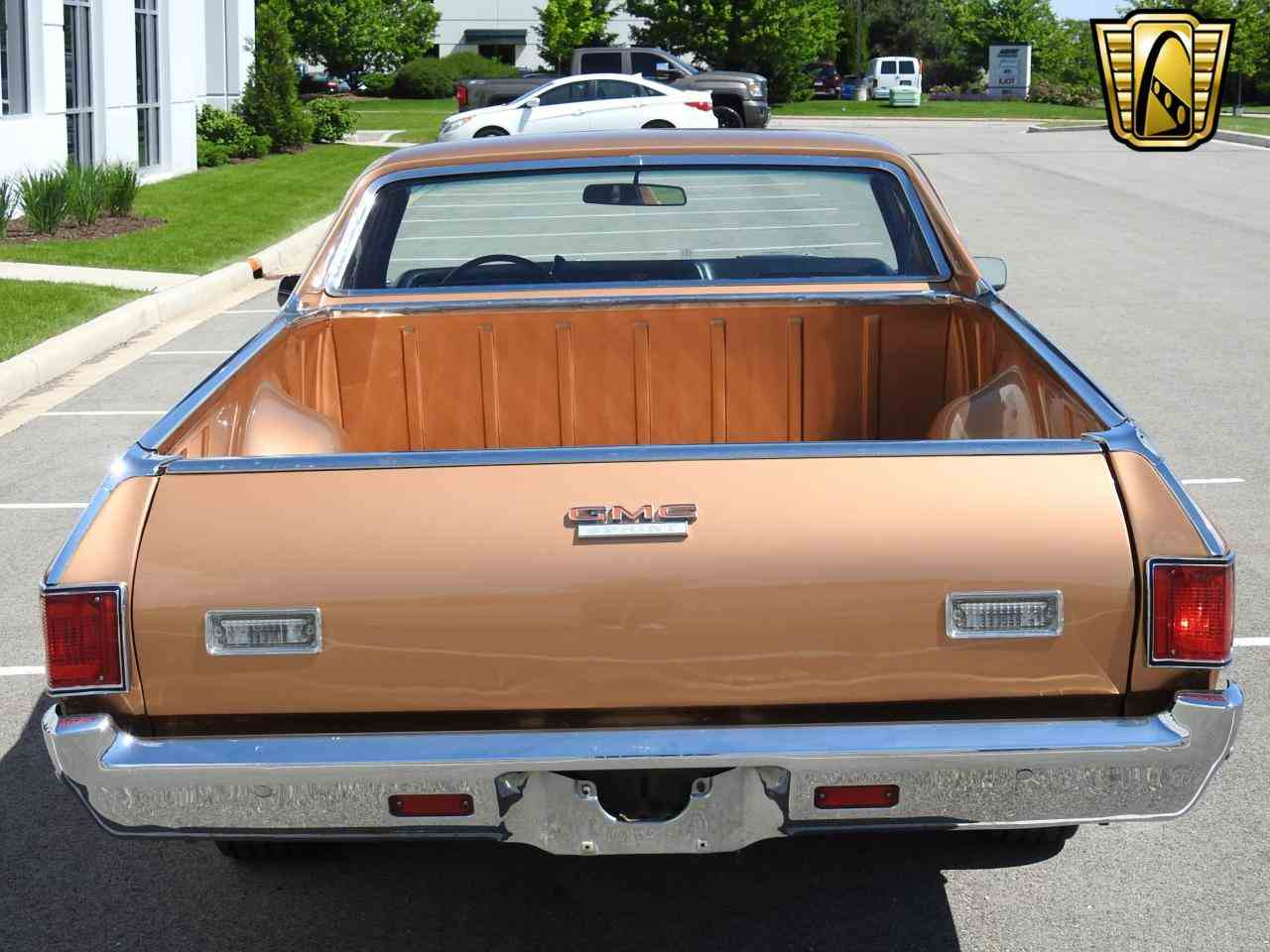 Large Picture of '72 GMC Sprint - L8EJ