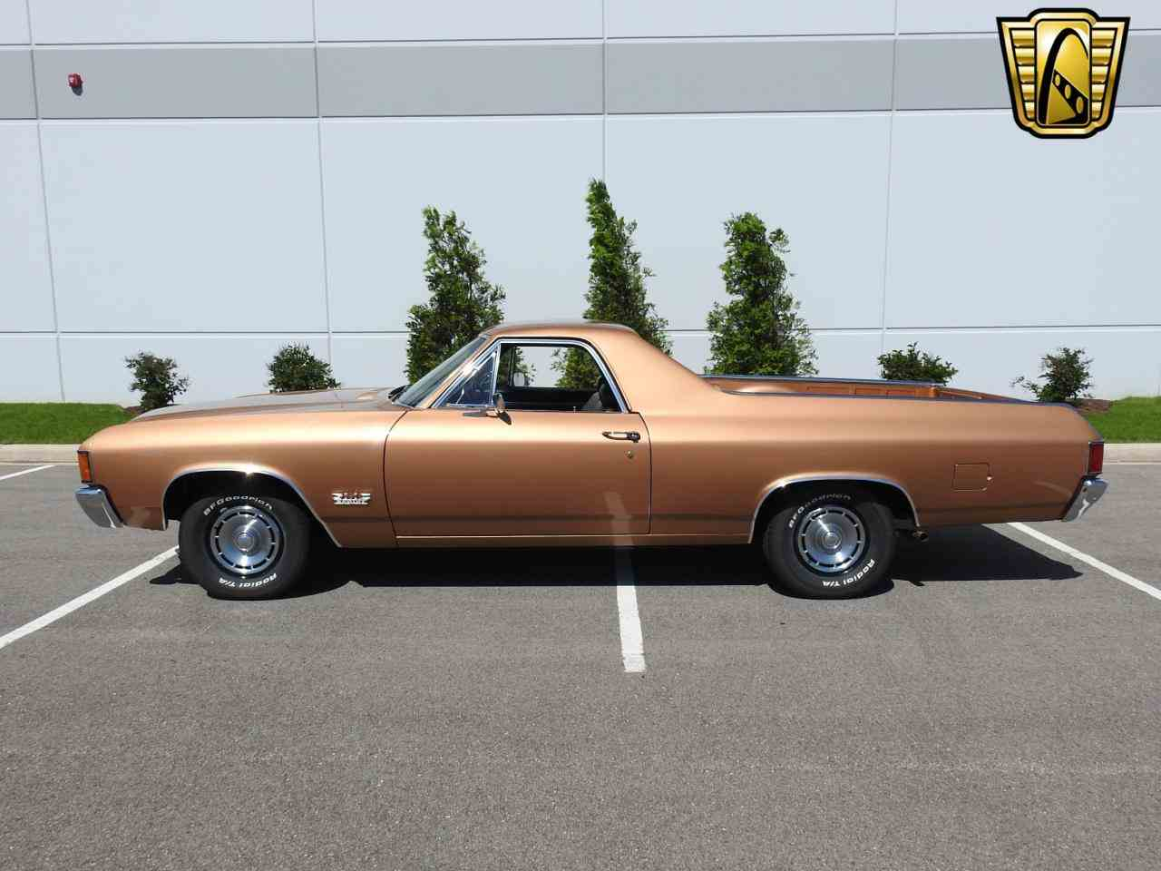 Large Picture of '72 Sprint located in Kenosha Wisconsin - $29,995.00 - L8EJ