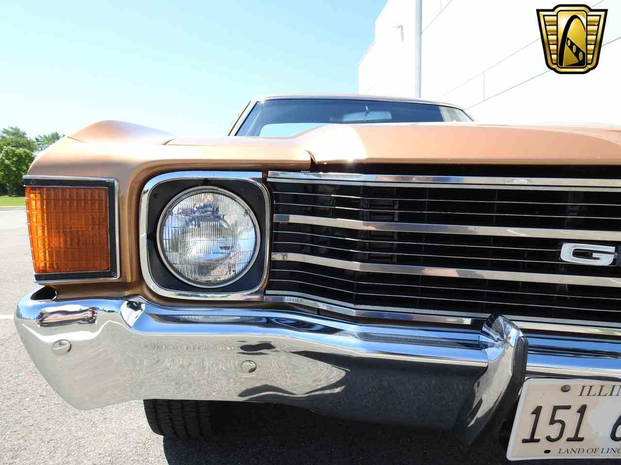 Large Picture of Classic 1972 GMC Sprint Offered by Gateway Classic Cars - Milwaukee - L8EJ