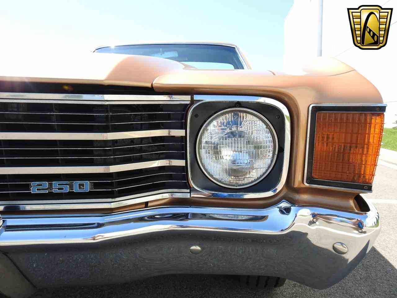Large Picture of 1972 Sprint - $29,995.00 Offered by Gateway Classic Cars - Milwaukee - L8EJ