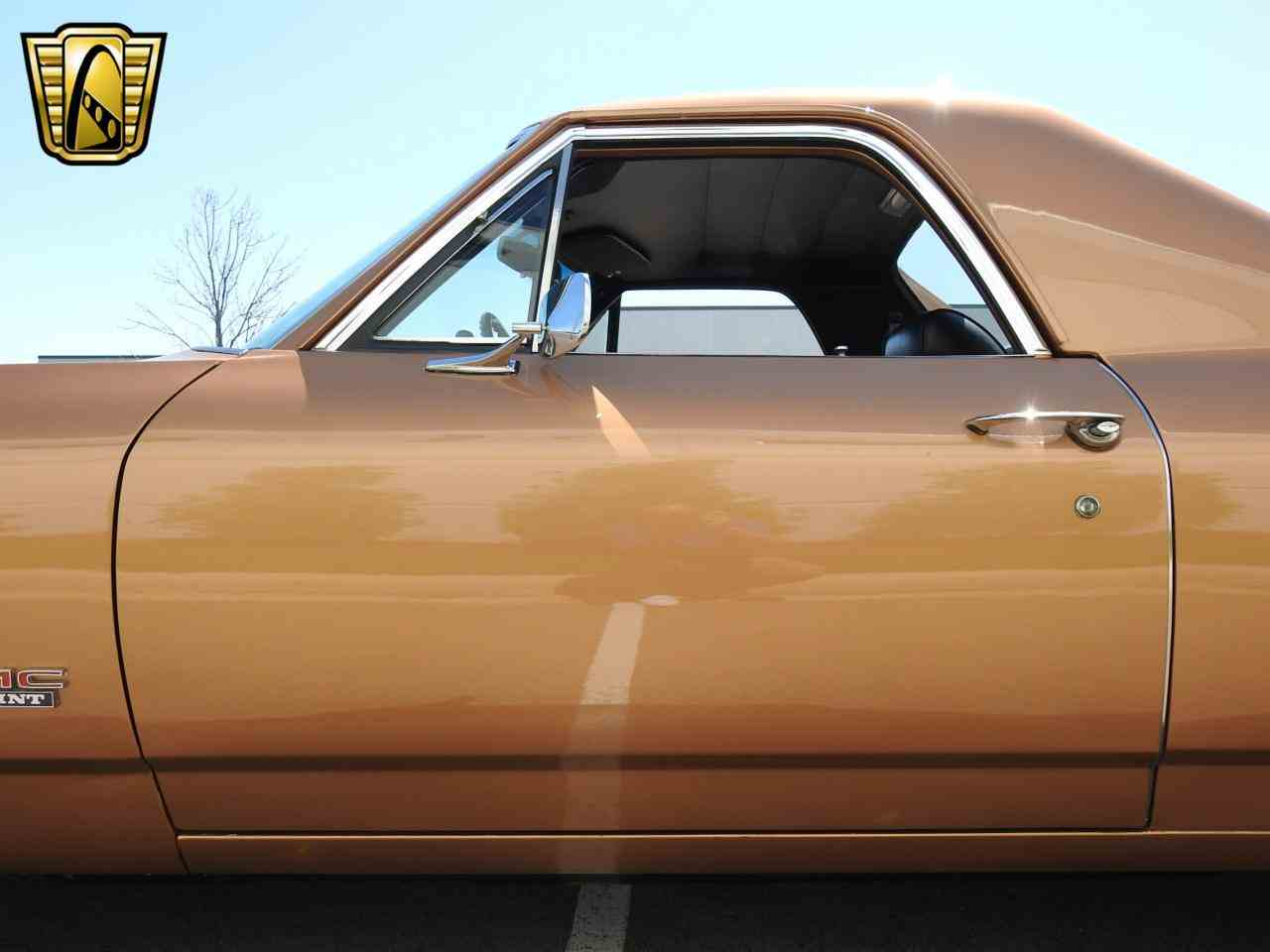 Large Picture of '72 Sprint located in Kenosha Wisconsin - L8EJ