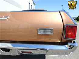 Picture of 1972 GMC Sprint located in Kenosha Wisconsin - $29,995.00 Offered by Gateway Classic Cars - Milwaukee - L8EJ