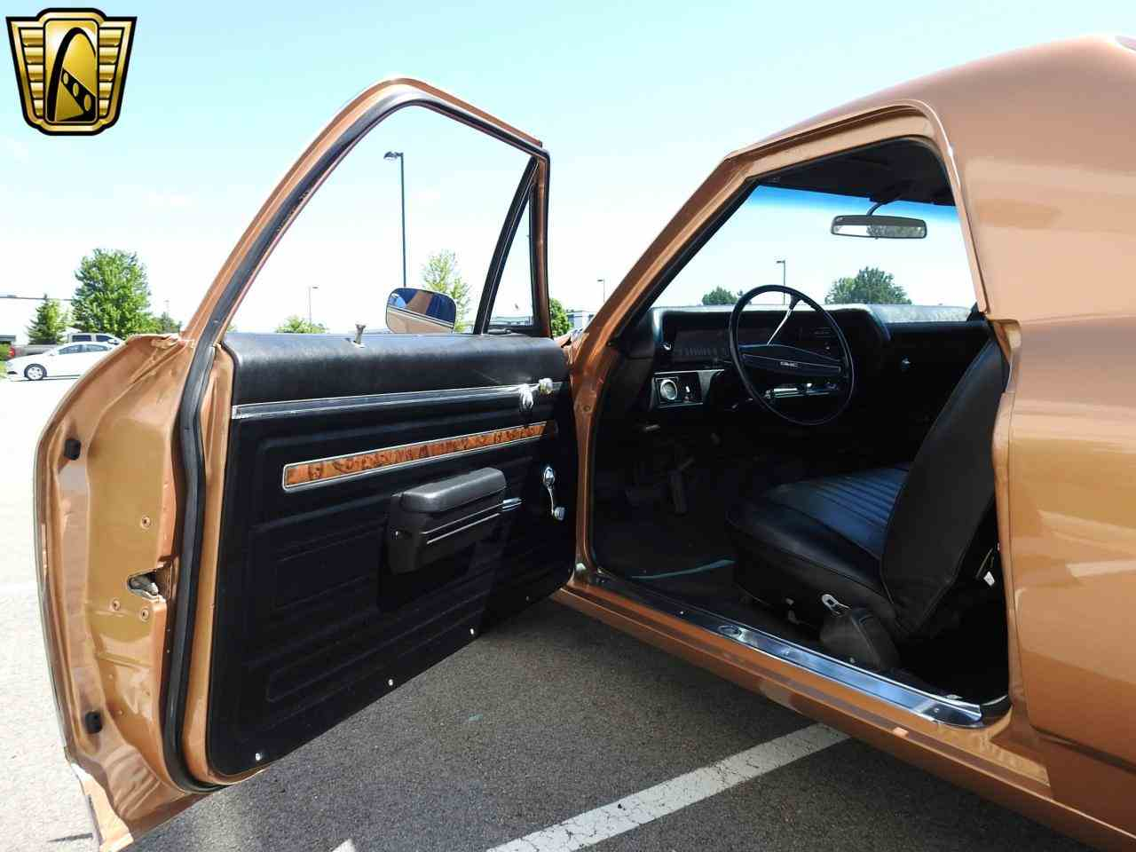 Large Picture of Classic '72 Sprint - $29,995.00 Offered by Gateway Classic Cars - Milwaukee - L8EJ