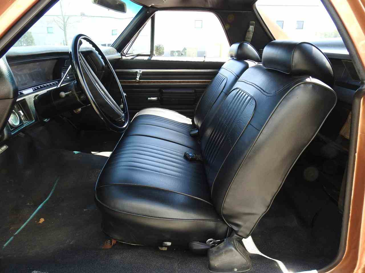 Large Picture of 1972 GMC Sprint located in Wisconsin - L8EJ