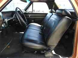 Picture of Classic 1972 Sprint located in Kenosha Wisconsin - $29,995.00 Offered by Gateway Classic Cars - Milwaukee - L8EJ