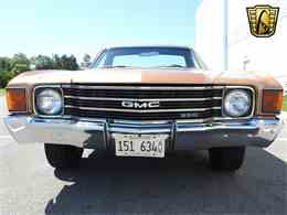 Picture of Classic '72 GMC Sprint located in Kenosha Wisconsin - $29,995.00 Offered by Gateway Classic Cars - Milwaukee - L8EJ
