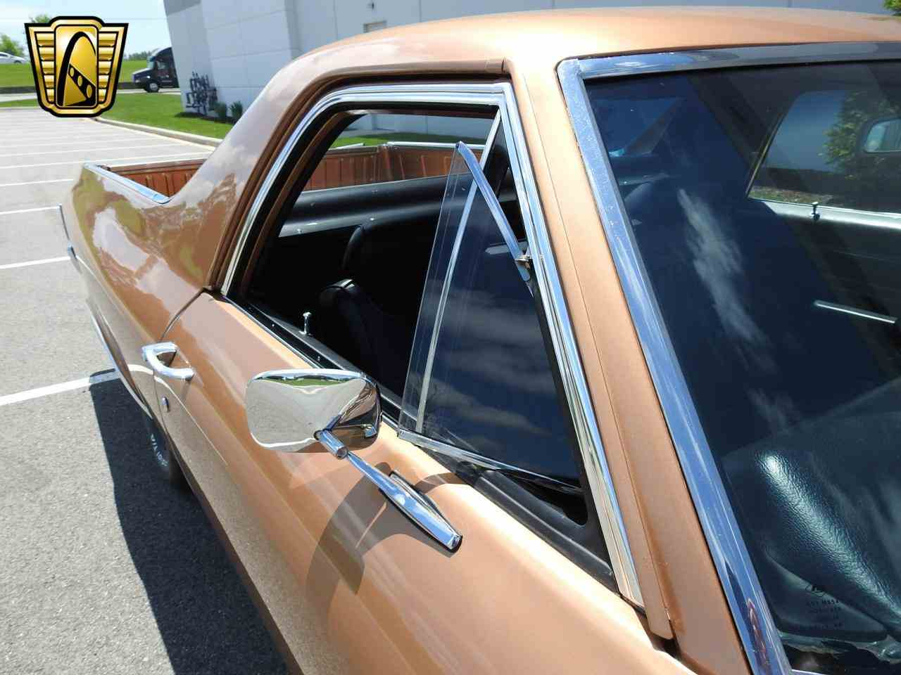 Large Picture of '72 GMC Sprint located in Kenosha Wisconsin - $29,995.00 Offered by Gateway Classic Cars - Milwaukee - L8EJ
