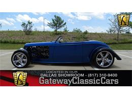 Picture of Classic 1933 Factory Five Type 33 Roadster located in DFW Airport Texas - L8EM