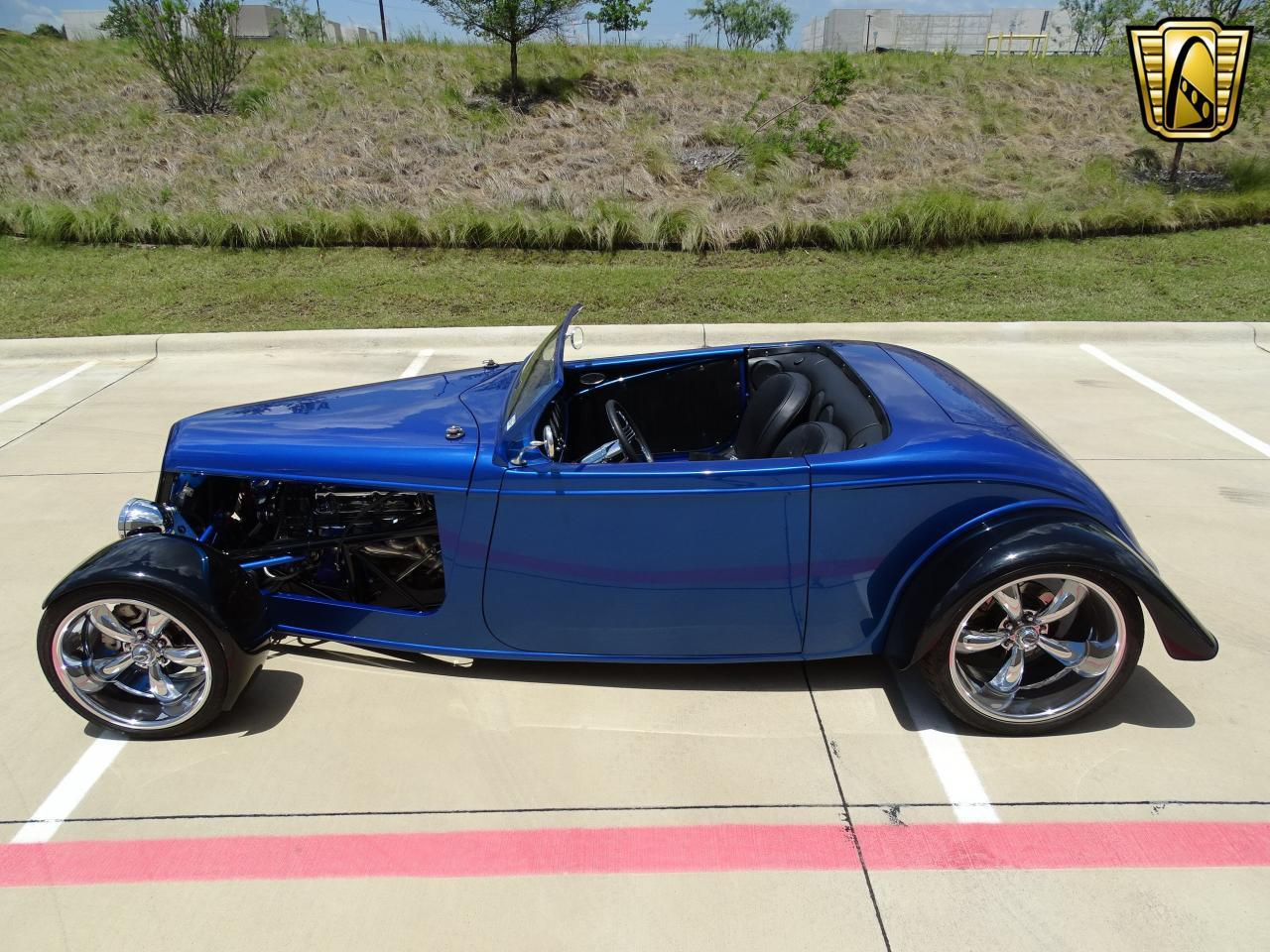 Large Picture of Classic '33 Factory Five Type 33 Roadster - L8EM