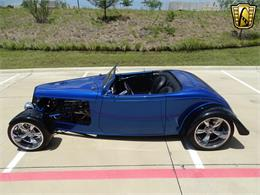 Picture of '33 Factory Five Type 33 Roadster located in DFW Airport Texas - $59,995.00 Offered by Gateway Classic Cars - Dallas - L8EM