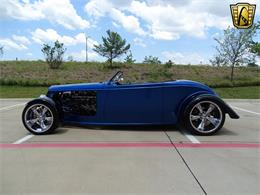 Picture of Classic 1933 Factory Five Type 33 Roadster located in Texas - $59,995.00 - L8EM