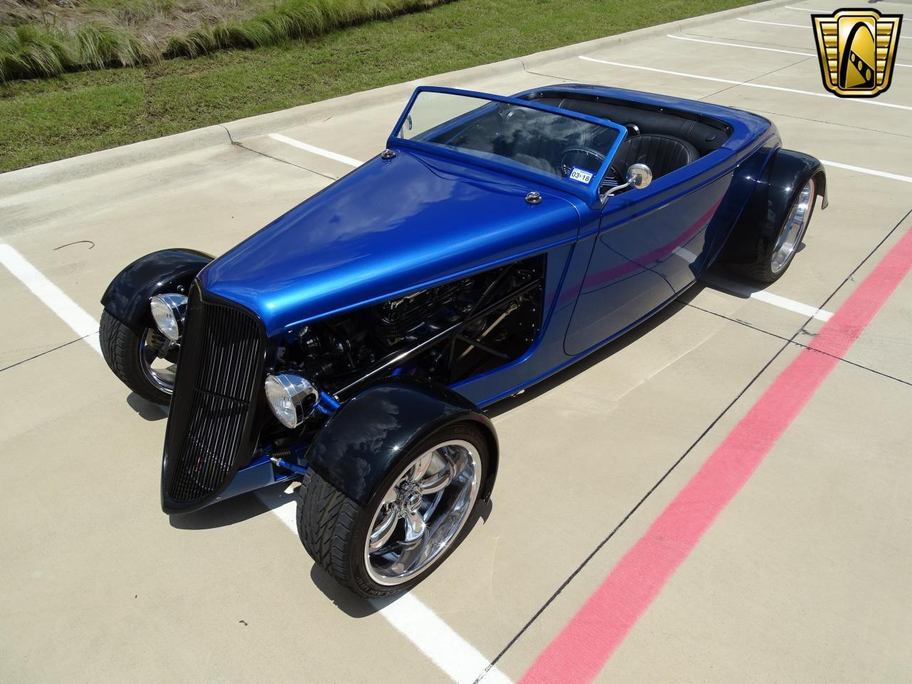 Large Picture of 1933 Type 33 Roadster located in Texas - $59,995.00 - L8EM