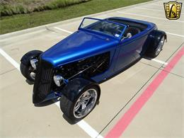 Picture of Classic 1933 Type 33 Roadster - $59,995.00 Offered by Gateway Classic Cars - Dallas - L8EM