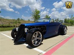 Picture of Classic '33 Type 33 Roadster located in DFW Airport Texas - L8EM