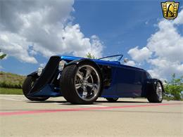 Picture of Classic '33 Factory Five Type 33 Roadster located in DFW Airport Texas - L8EM