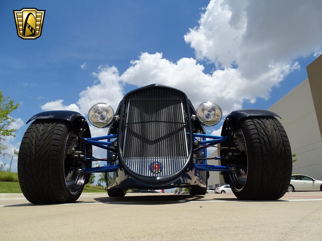Large Picture of Classic '33 Factory Five Type 33 Roadster located in Texas Offered by Gateway Classic Cars - Dallas - L8EM