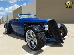 Picture of Classic 1933 Type 33 Roadster located in DFW Airport Texas Offered by Gateway Classic Cars - Dallas - L8EM