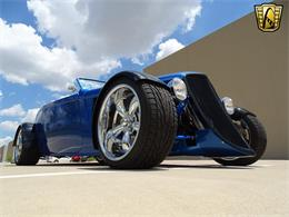 Picture of 1933 Type 33 Roadster located in DFW Airport Texas - $59,995.00 - L8EM