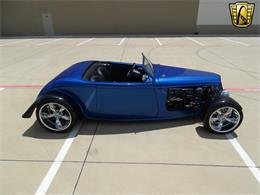 Picture of '33 Factory Five Type 33 Roadster - $59,995.00 Offered by Gateway Classic Cars - Dallas - L8EM