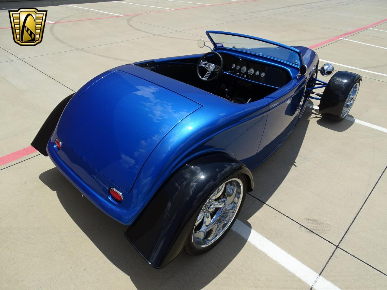 Large Picture of Classic '33 Type 33 Roadster located in DFW Airport Texas Offered by Gateway Classic Cars - Dallas - L8EM
