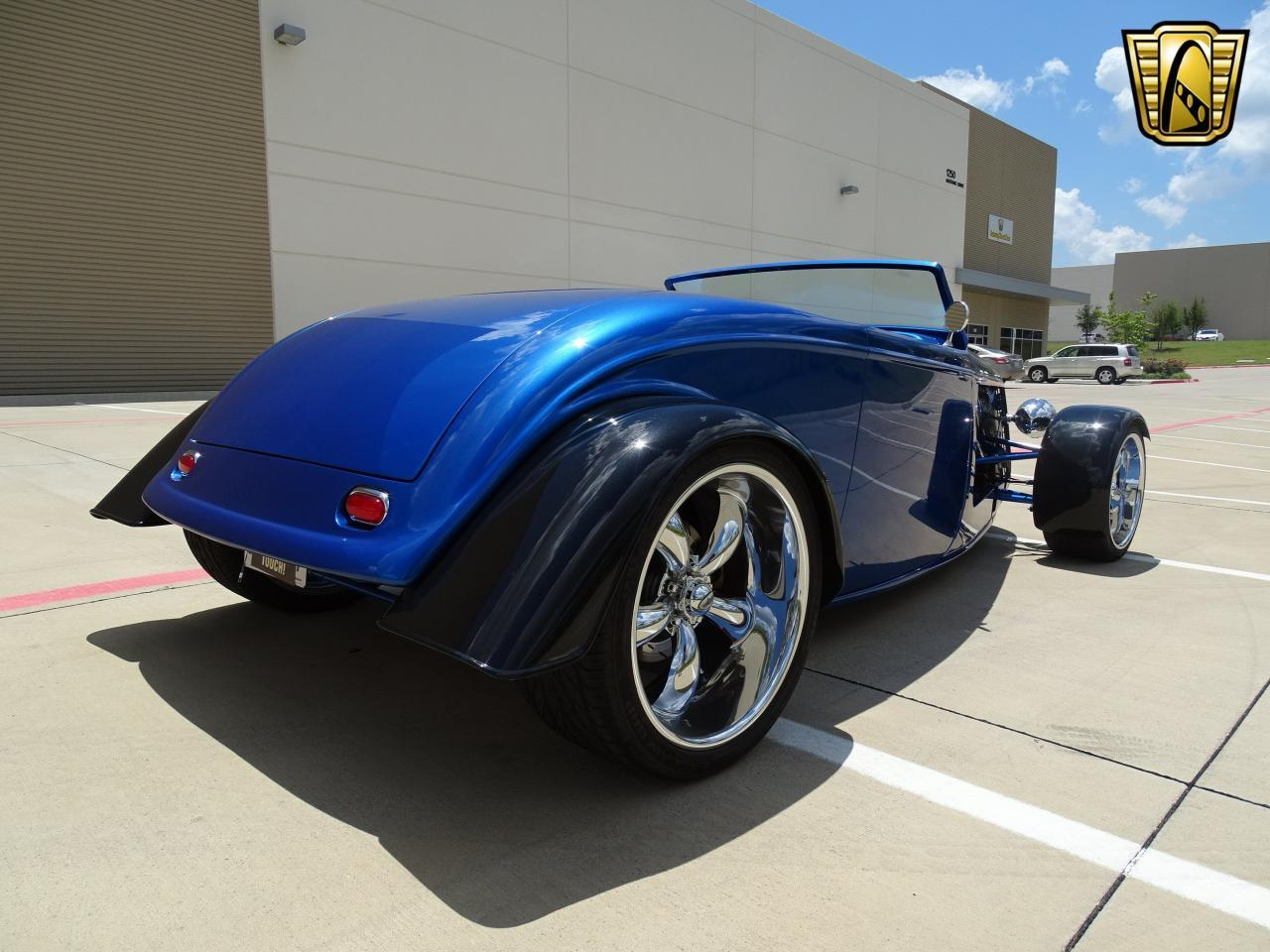 Large Picture of '33 Type 33 Roadster located in Texas - $59,995.00 Offered by Gateway Classic Cars - Dallas - L8EM